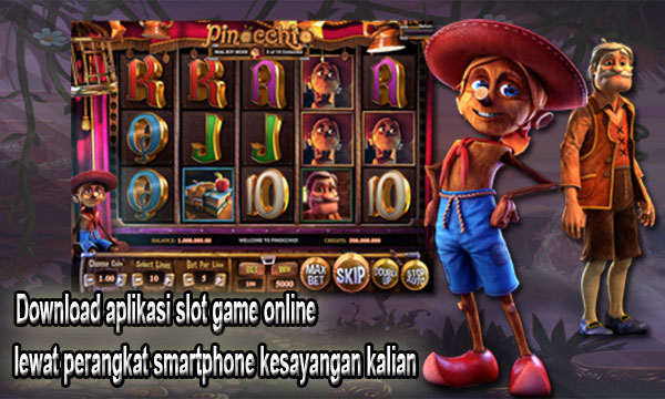 Aplikasi-Slot-Game-Via-Smartphone